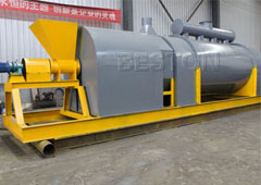 beston-waste-biomass-pyrolysis plant