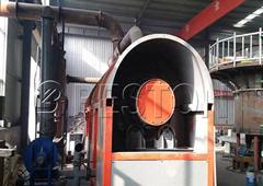 charcoal-making-machine
