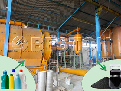 waste-plastic-to-oil-machine-manufacturer