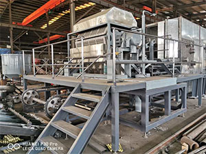 BTF4-8-Egg-Tray-Machine-Was-Exported-To-Russia