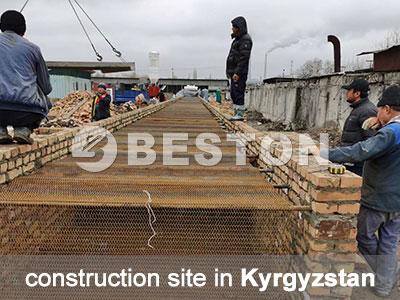 Construction-site-in-Kyrgyzstan