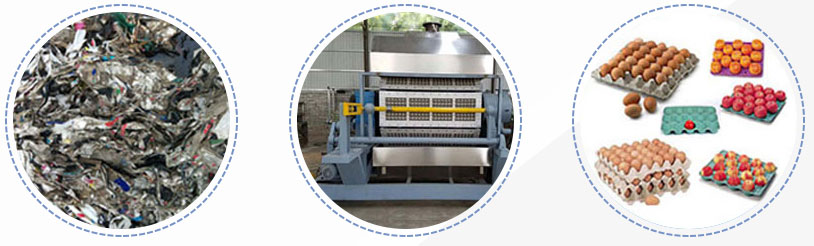 process-of-the-egg-tray-making-machine01
