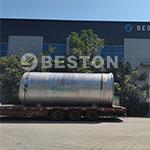 BLJ-16-Pyrolysis-Plant-shipped-to-Egypt