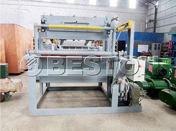 BESTON BTF-1-3-egg-tray-machine