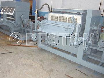 BESTON BTF-3-4-egg-tray-machine