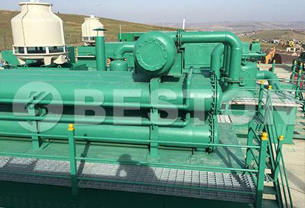 BLL-30-Pyrolysis-Plant-in-Romania