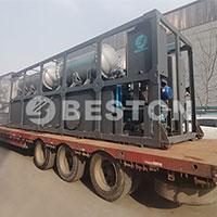 BLL-16-Pyrolysis-Plant-Will-Be-Sent-to-Nigeria