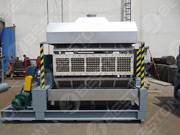 BTF-5-8-egg-tray-machine for sale