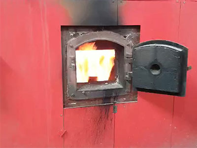 End Product Of Charcoal Making Machine 04